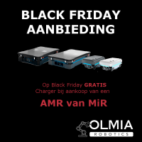 Black Friday Deal MiR