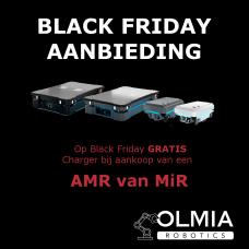 Black Friday Deal MiR