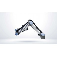 Cable guide cobot